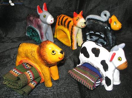 Comprar Figuras de Ceramica