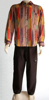 Comprar Camisas de Hombre