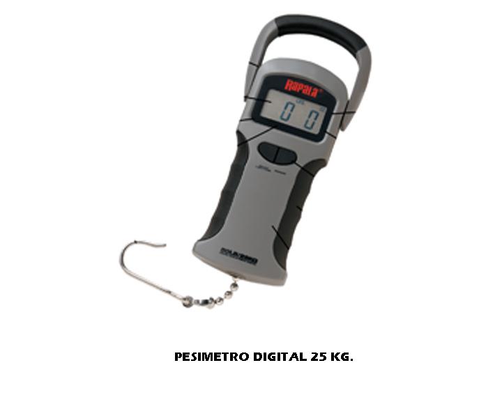 Comprar Pesímetro Digital 25 kg
