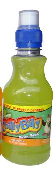 Bebida ChillyBily Manzana