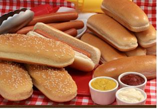 Comprar Hot Dog