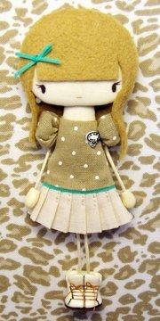 Comprar Muñeca Verónica