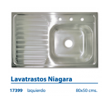 Comprar Lavatrastos Niagara