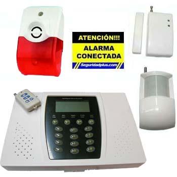 Comprar Alarma GSM Dual