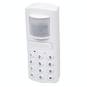 Comprar Alarma por avisador por telefono