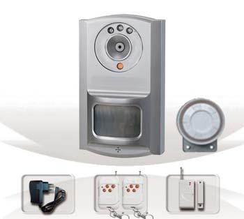 Comprar Alarmas GSM teléfono móvil