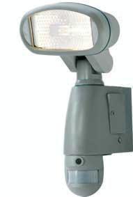 Comprar Alarma LAS3860M
