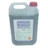 Comprar Limpiadores y bactericidas