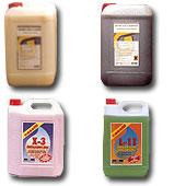 Comprar Línea de limpiadores para el tratamiento de suelos