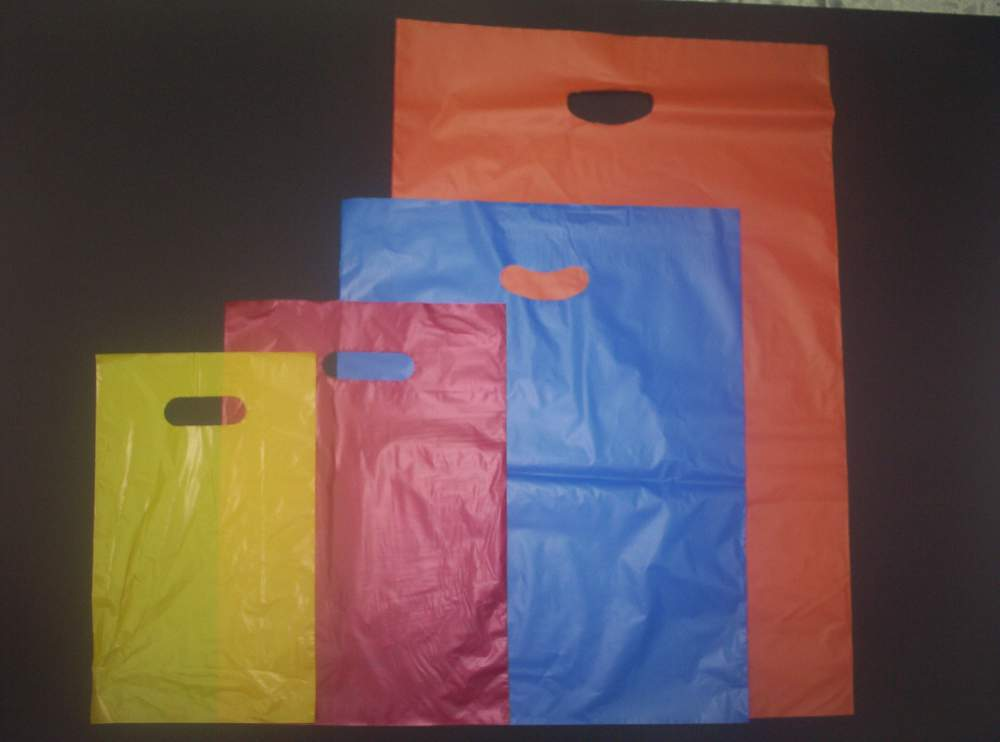 Comprar Bolsas plásticas