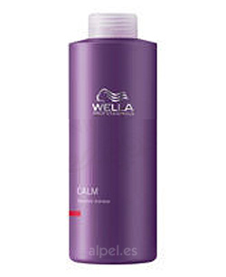 Comprar Wella care balance calm champu cuero cab sensible 1000 ml