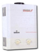 Comprar Calentador modelo MUV