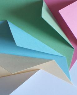 Comprar Papel Cartulinas Bristol Colores