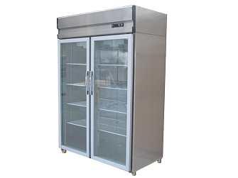 Comprar Refrigerador Industrial 900 LITROS