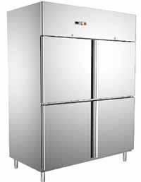 Comprar Refrigerador Industrial GN140BTM
