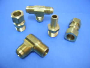 Comprar Fittings