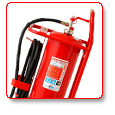 Comprar Carro Extintor de Espuma Mecánica (AFFF-AR)