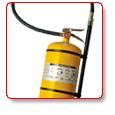 Comprar Extintor Cloruro de Sodio Clase D