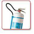 Comprar Extintor Agua Desionizada No Magnetico