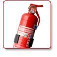 Comprar Extintor Portátil Polvo Químico Seco
