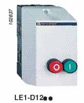Comprar Arrancadores directos en caja plastica