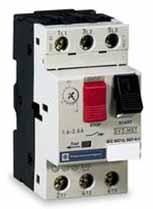 Comprar Guardamotores termomagneticos