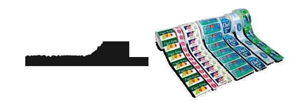 Comprar Etiquetas autoadhesivas publicitarias