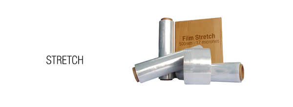 Comprar Film stretch