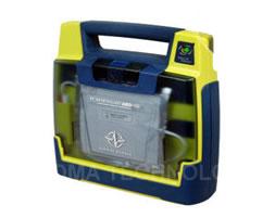 Comprar Defibrillador Cardiac Science PowerHeart AED G3