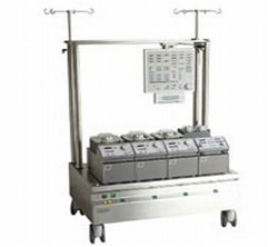 Comprar Máquina de Corazón y Pulmón Maquet Jostra HL20