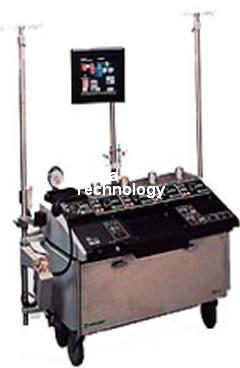 Comprar Máquina de Corazón y Pulmón Terumo Sarns 9000