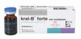 Comprar Antianemico Kral-B Forte