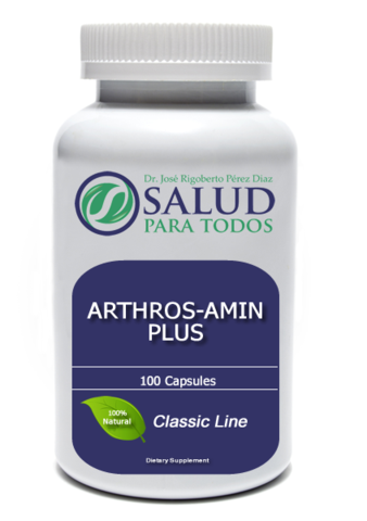 Comprar Aditivo alimentario Arthros-amin Plus