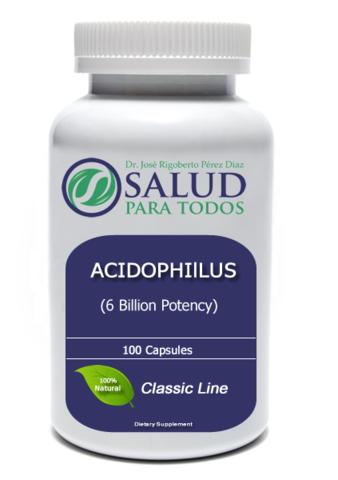 Comprar Aditivo alimentario Acidophilus