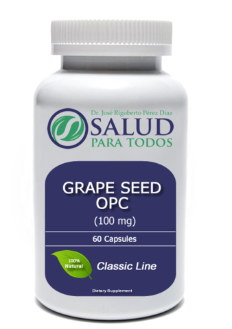Comprar Aditivo alimentario Grape Seed OPC
