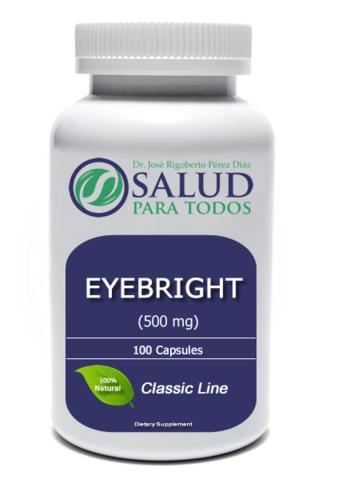 Comprar Aditivo alimentario Eyebright