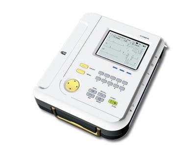Comprar Electrocardiógrafo digital Serie ECG de 1 canal serie G
