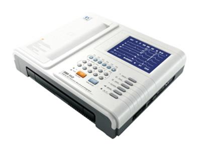 Comprar Electrocardiografo Serie ECG-1112