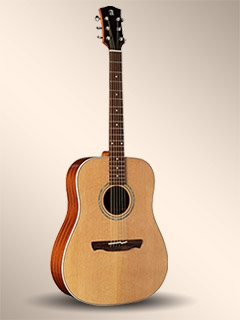 Comprar Guitarra Acústica Alhambra W100