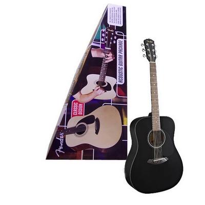 Comprar Guitarra Acústica Fender CD 60