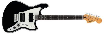 Comprar Guitarra Eléctrica Fender Modern Player