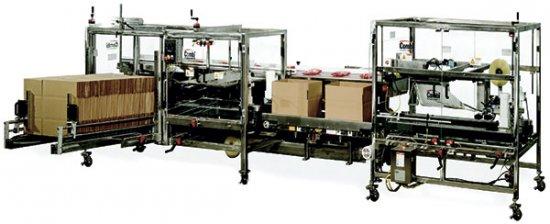 Comprar Máquina Empacadora X-954