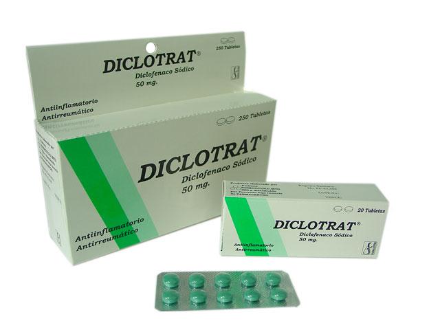 Comprar Diclotrat