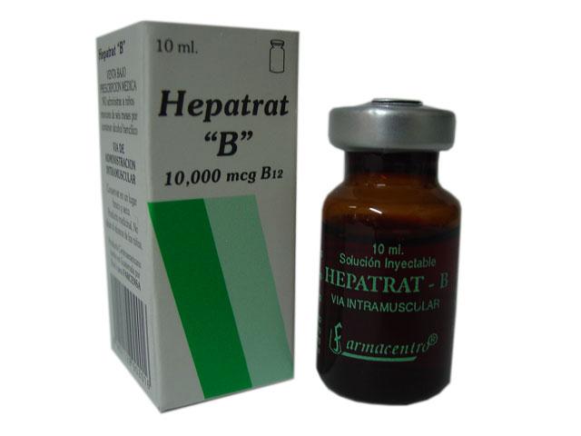 Comprar Hepatrat
