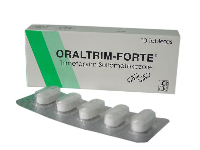Comprar Oraltrim-forte