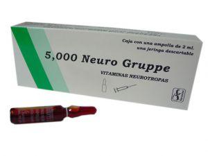 Comprar Neuro Gruppe