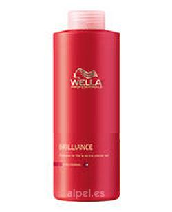 Comprar Wella care brillance champu color fino/normal 1000 ml