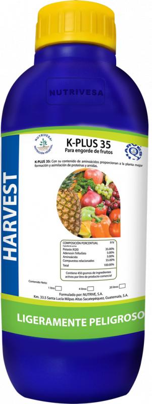 Comprar K-PLUS 35