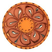 Comprar Plato Decorativo Pequeño 151-09
