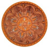 Comprar Plato Decorativo Listado 149-36